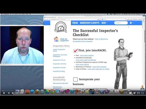 How to Become a Successful Home Inspector