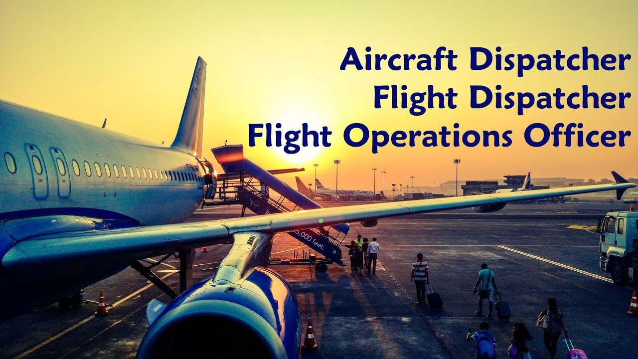Image result for hiring Flight Dispatcher
