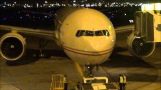 Toronto Pearson International Airport Spotting PART 2