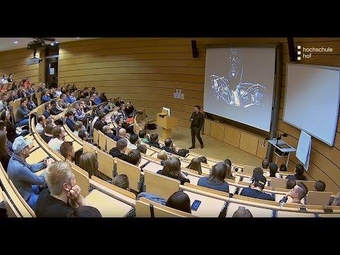 Vortrag Künstliche Intelligenz