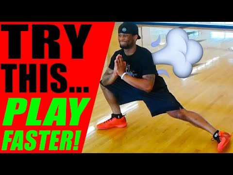 12 MUST DO Basketball Warmup Exercises & Drills To PLAY EXPLOSIVE In Games!