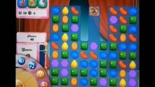 Beat Level 208 Candy Crush Saga