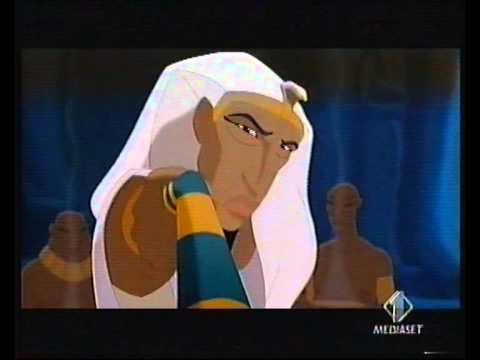 Giuseppe e il faraone youtube