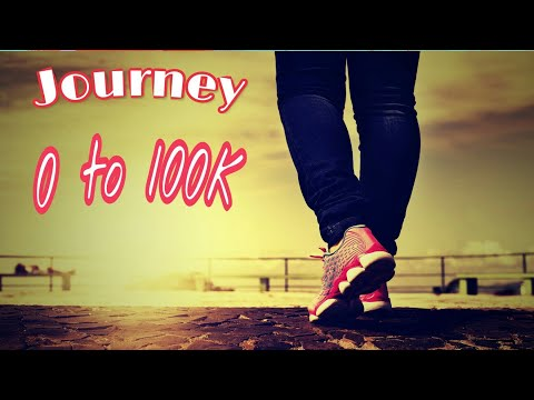 Journey From 0 to 100k || When i Meet snoop, paras, rahul,wasim mushtak bhai
