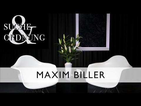 Maxim Biller über Humor, Sex Und Freundschaft (Teil II)