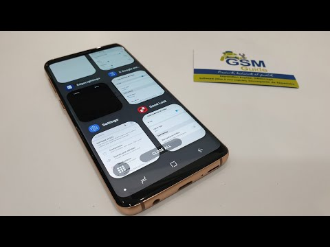 Good Lock For Samsung One UI - Detailed Overview (2019) How To Install If Not Appear In Galaxy Apps