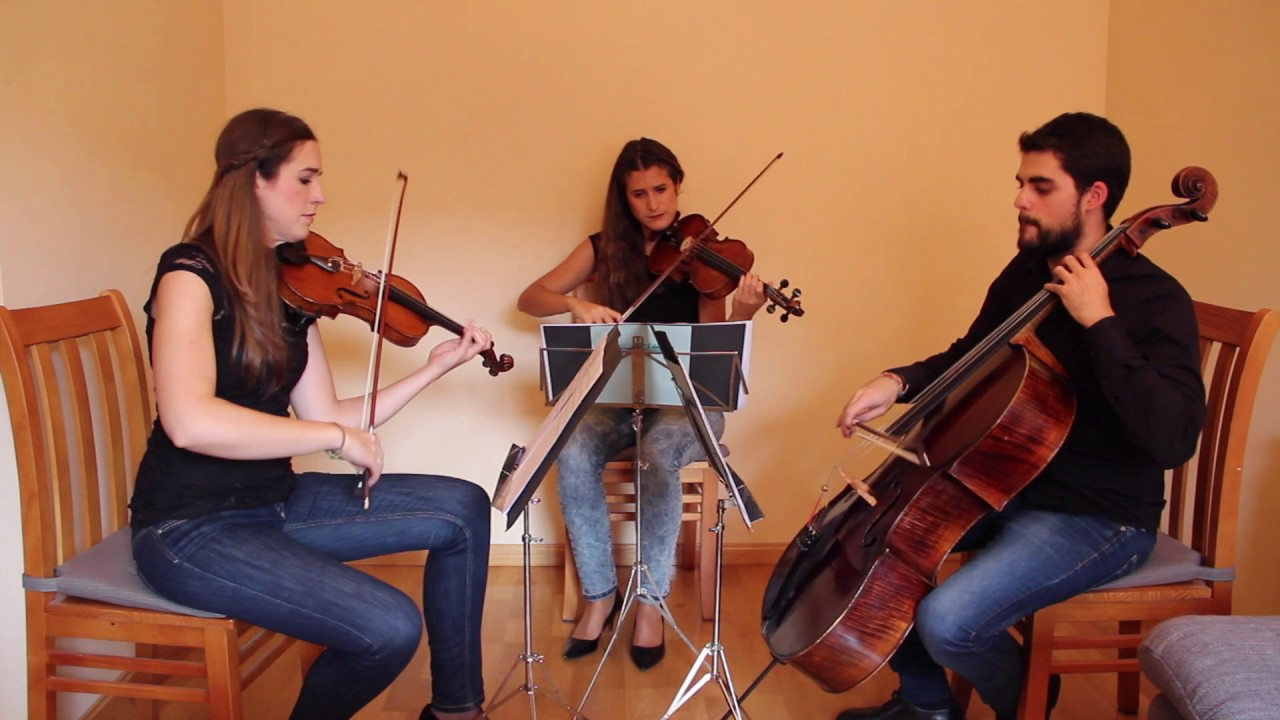 Colcuore Ensemble - música siglo XX