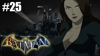 The Sexy Talia Al Ghul Breast Tracker! - Part 24 - Batman Arkh…