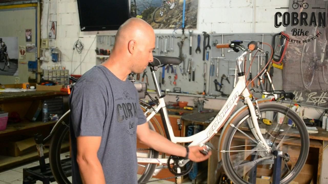 Malfunzionamento Sensore Pedalata Bicicletta Elettrica