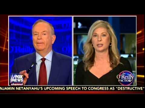 Bill O'Reilly Explores; Do Human Rights Come From God?