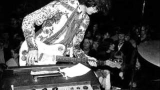 01 - The Train Kept A Rollin' - Live Yardbirds feat. Jimmy Page Liv...
