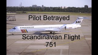 The Cold Truth | Miracle at Gottröra | Scandinavian Flight 751