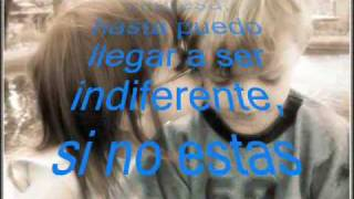 Nunca Me Digas Adios.-Leandro y Leonardo