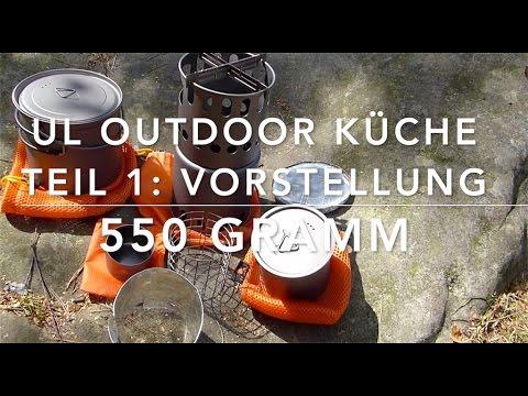 Outdoorküche ul toaks outdoor küche 550g teil 1 vorstellung