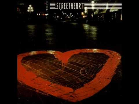Streetheart - Miss Plaza Suite