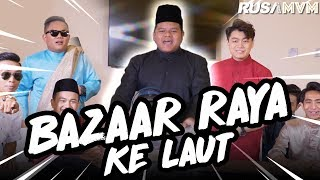 Game Show MVM vs RUSA Music - Bazaar Raya Ke Laut!