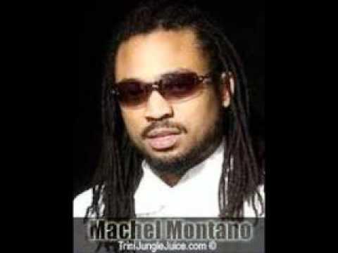 Bend Over - Machel Montano