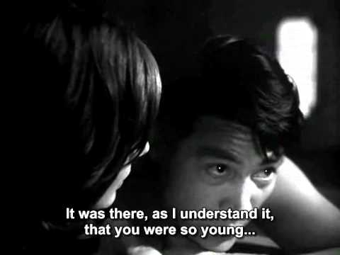 from Hiroshima mon amour 1959 by Alain Resnais