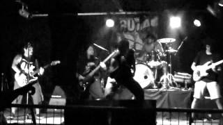 FACTOR X (TRIBUTO A IRON MAIDEN) 2 MINUTES TO MIDNIGHT