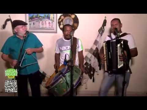 Assista: Trio Virgulino - Live Em Casa Com o Sesc