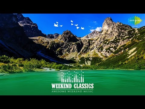 Weekend Classics Collection | Bollywood Retro Songs on Nature Jukebox