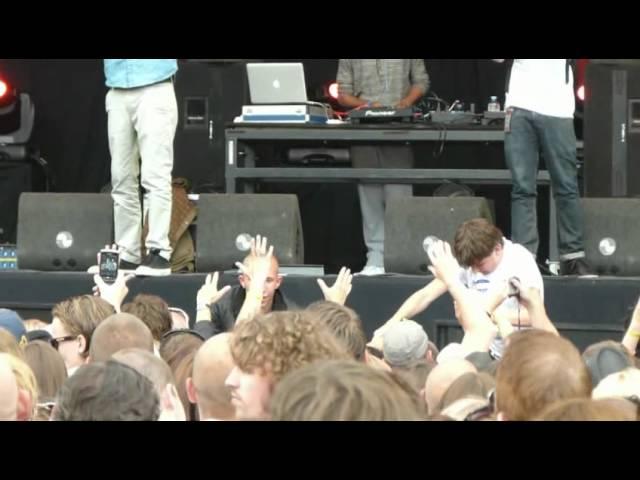 ParkCity Live 2011 - The Opposites part 1