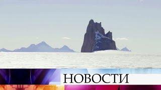 С неожиданными трудностями столкнулись участники первого автономного автопробега в Антарктиде.