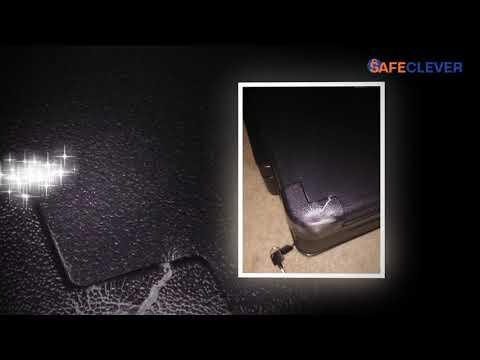 Honeywell Safes & Door Locks 1104 Review