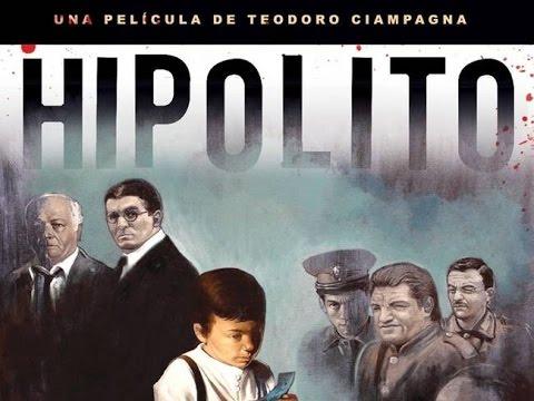 HIPÓLITO - Película Completa (Cine Cordobés)