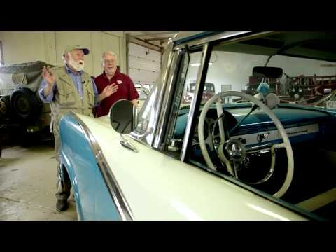 A trip to the Champlain Valley Transportation Museum