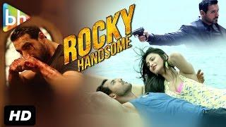 rocky handsome official full movie 2016   john abraham   shruti hassan   movie promotion