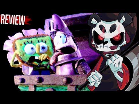 Nickelodeon DID IT RIGHT!   The Legend Of Boo-Kini Bottom   SpongeBob   Alpha Jay Show [74]