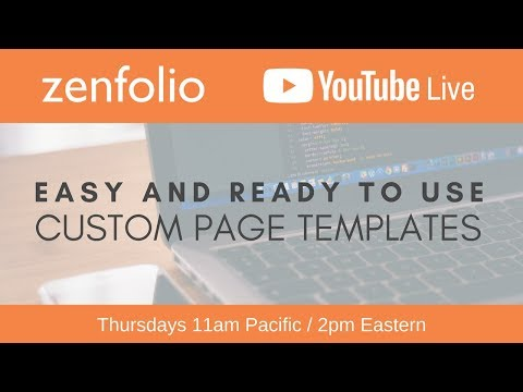 Creating custom product templates part 1 simple design in.