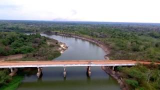 Rio Formoso Ponte Dois Rio