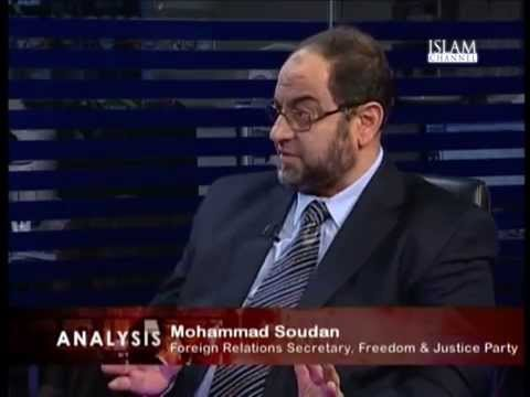 Analysis: Is Egypt getting out of control? 06.01.14 Part 1