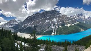 The Beautiful Memory of Banff National Park_Gorgeous Canada