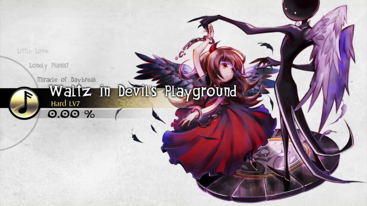 Deemo 3.1 - Ramenbot Jr - Waltz in Devils Playground