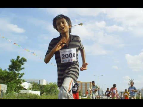 Haridas As Participants Marathon..Will He Win ? - Haridas Tamil Movie Scene
