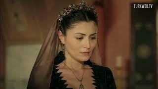 """Хатідже султан : """" Да мені плювати на вашу Гюррем! """"  (Величне століття. Роксолана)"""