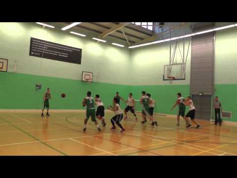 BHASVIC vs City College Plymouth - Week 19 - 13/02/2015