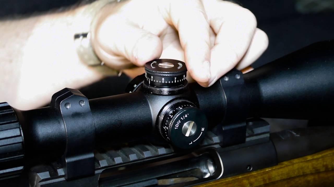 Wildland toets die minox zx teleskoop youtube