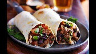 the best burrito