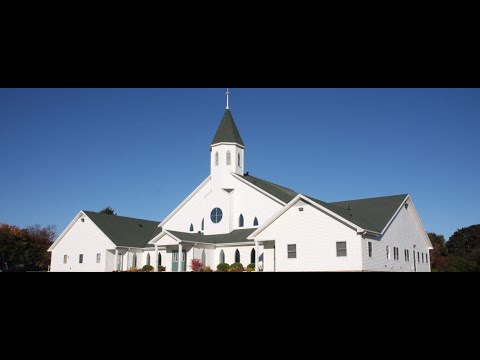 Virtual Church Sunday, June 14, 2020