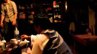 Tokyo - Bir gece sarhoşlar