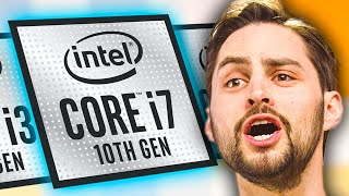 Is there HOPE for Intel?