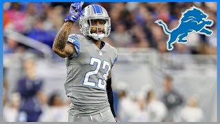 Darius Slay Mix | Detroit Lions Career Highlights | 2020 Pro Bowl Tribute Video |