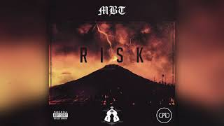 MBT - RISK (Official Audio)