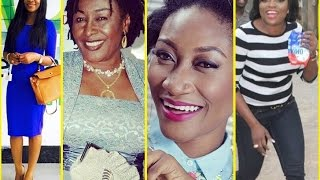 Top 20 Richest Nigerian Actresses See Their Net Worths And Photos Of Endorsement Deals