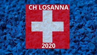 HIGHLIGHTS CAMPIONATI SVIZZERI LOSANNA 2020