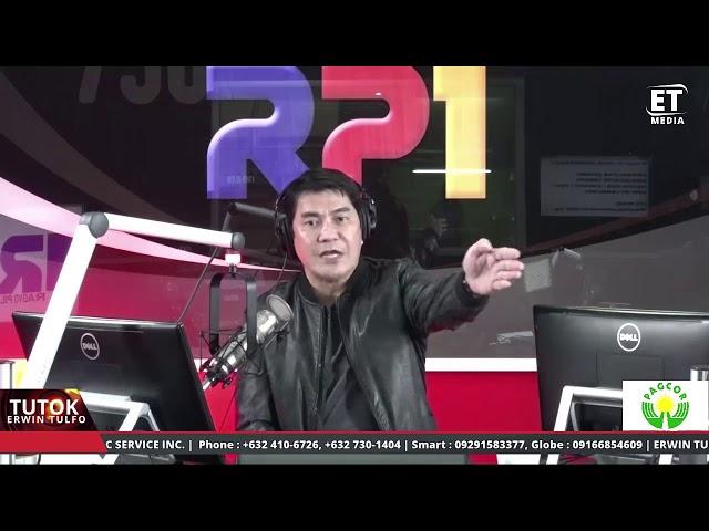 TRILLANES AT HONTIVEROS MANALAMIN MUNA KAYO BAGO PUMUNA NG IBA